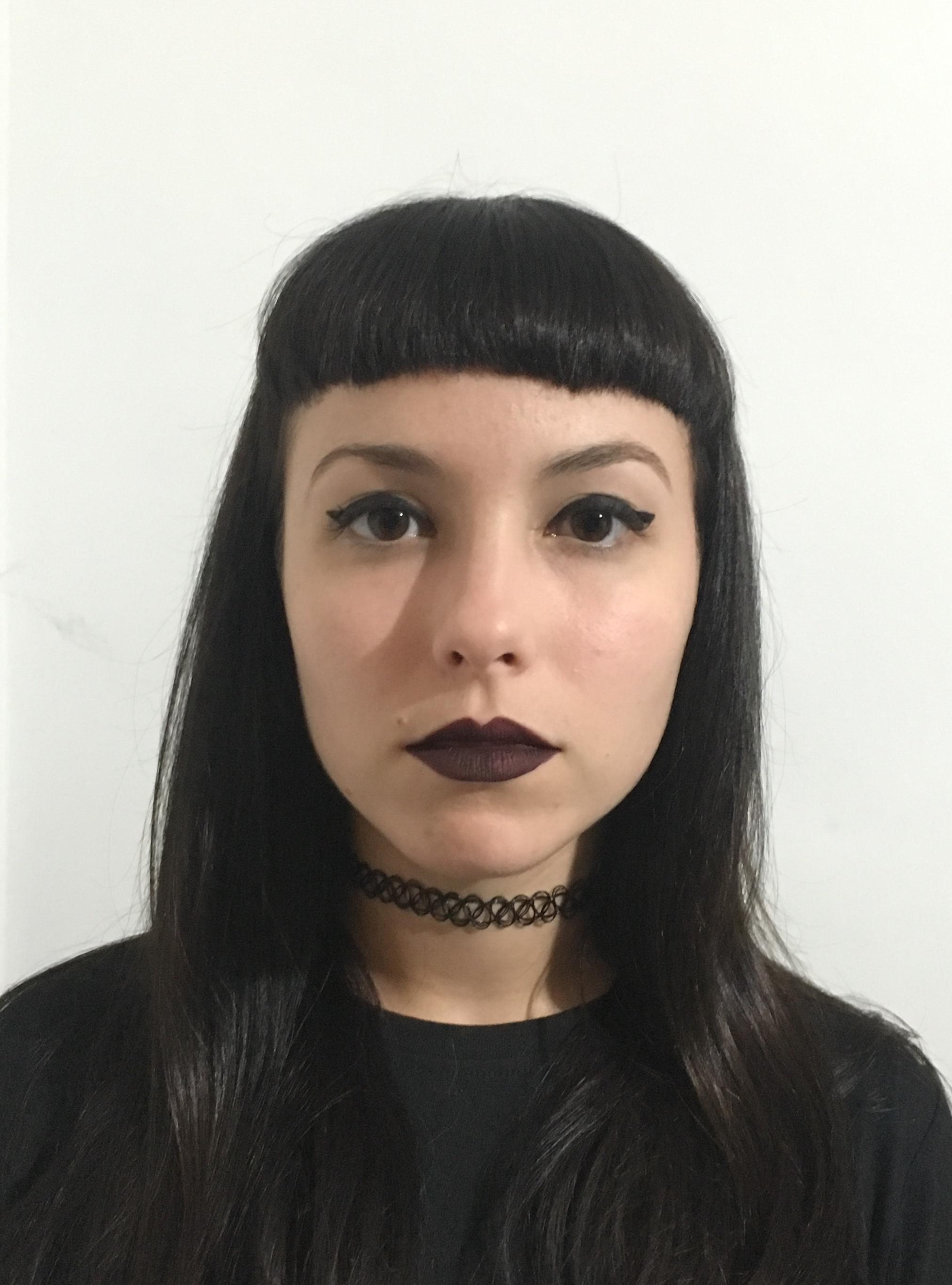 Angeline Saadoun