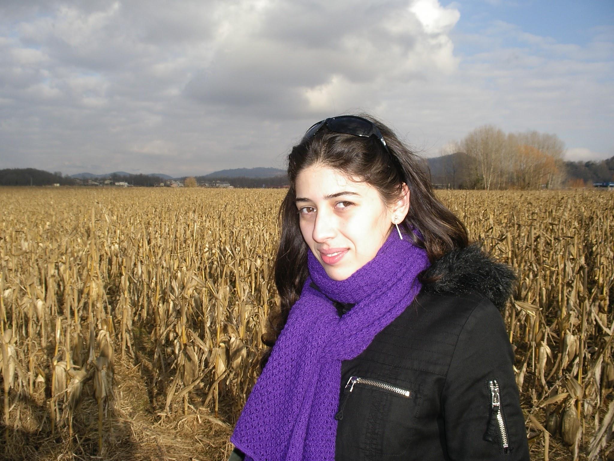 Carla Riverola