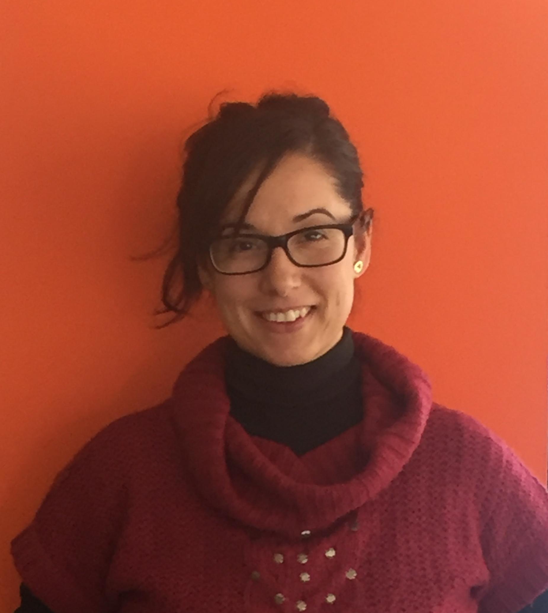 Cristina Aguiló