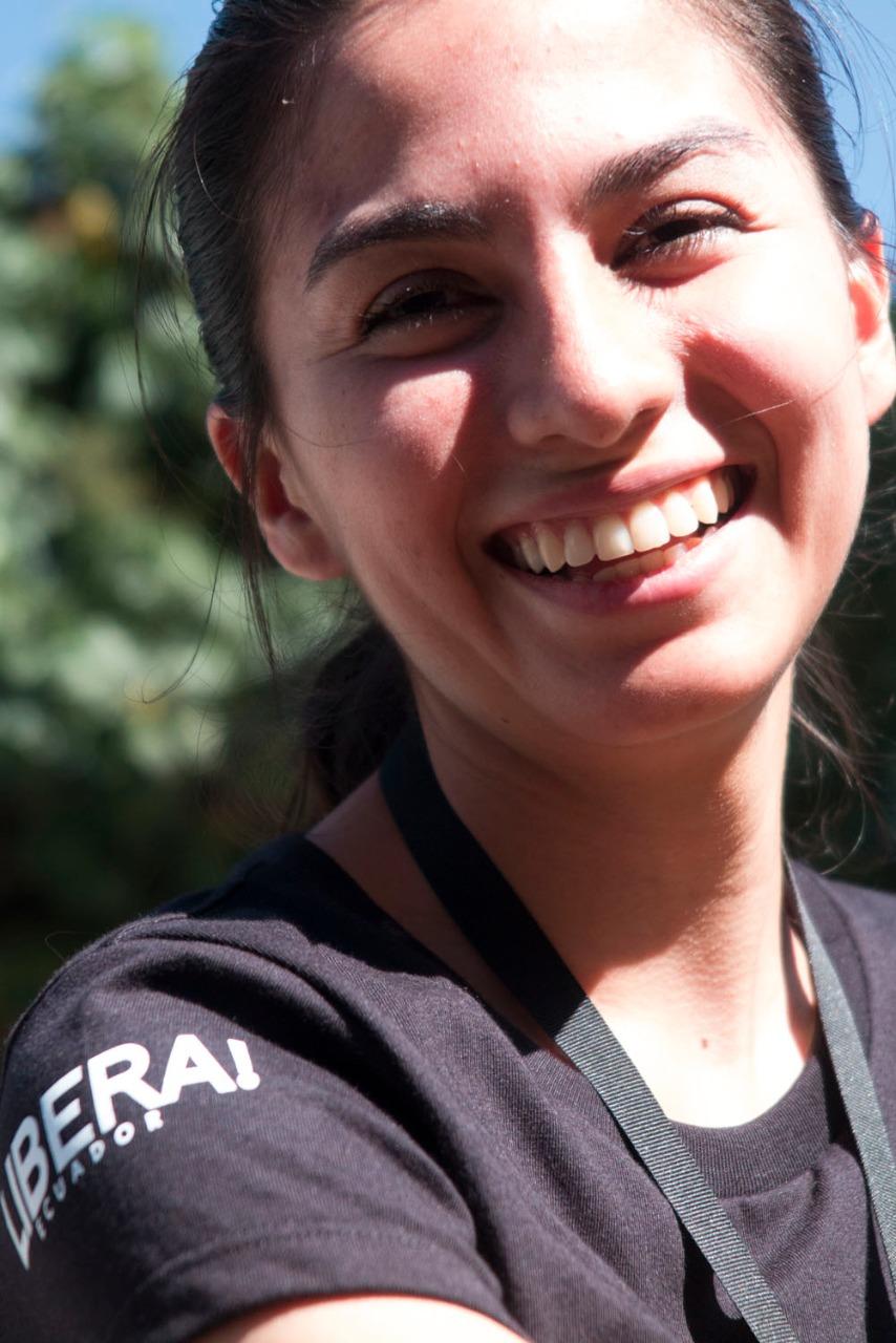 Cristina Carrera Tapia