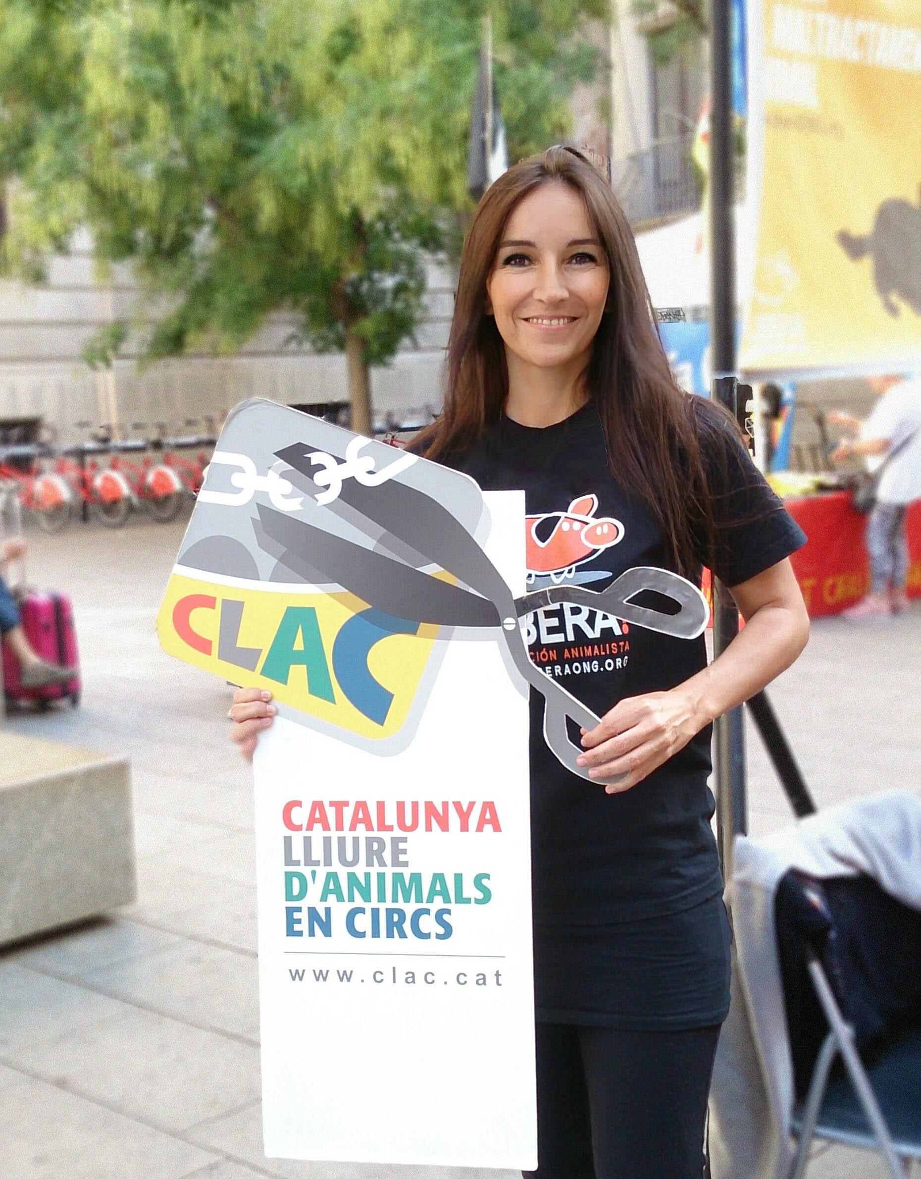 Cristina Olmos