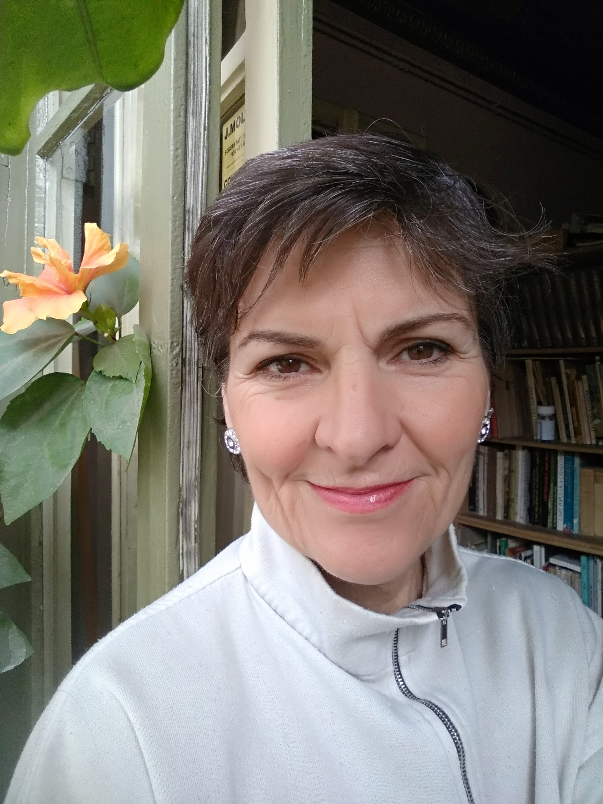 Olga Torràs