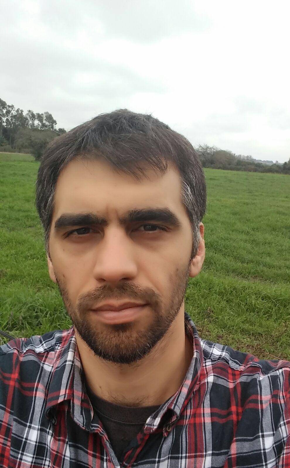 Alejandro Cairús